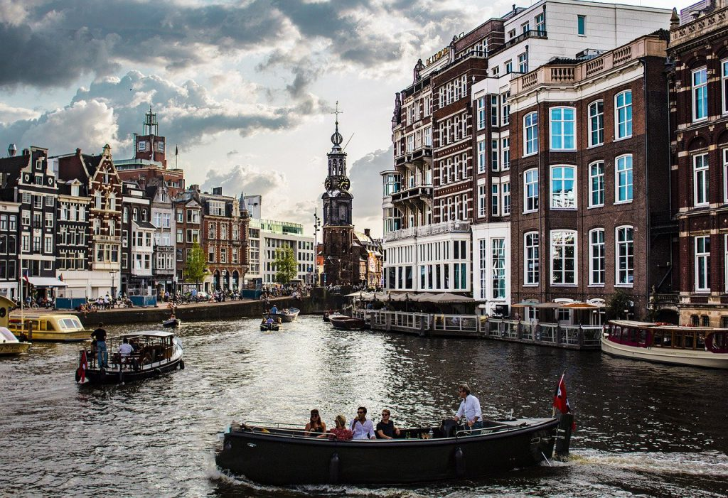 best city netherlands