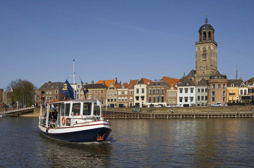 small city netherlands