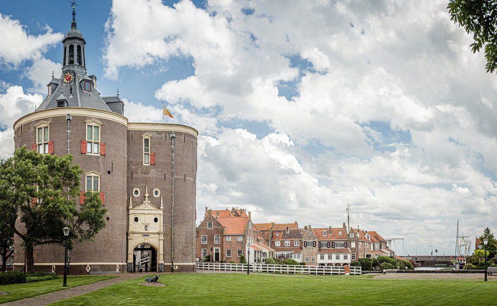 netherlands small city