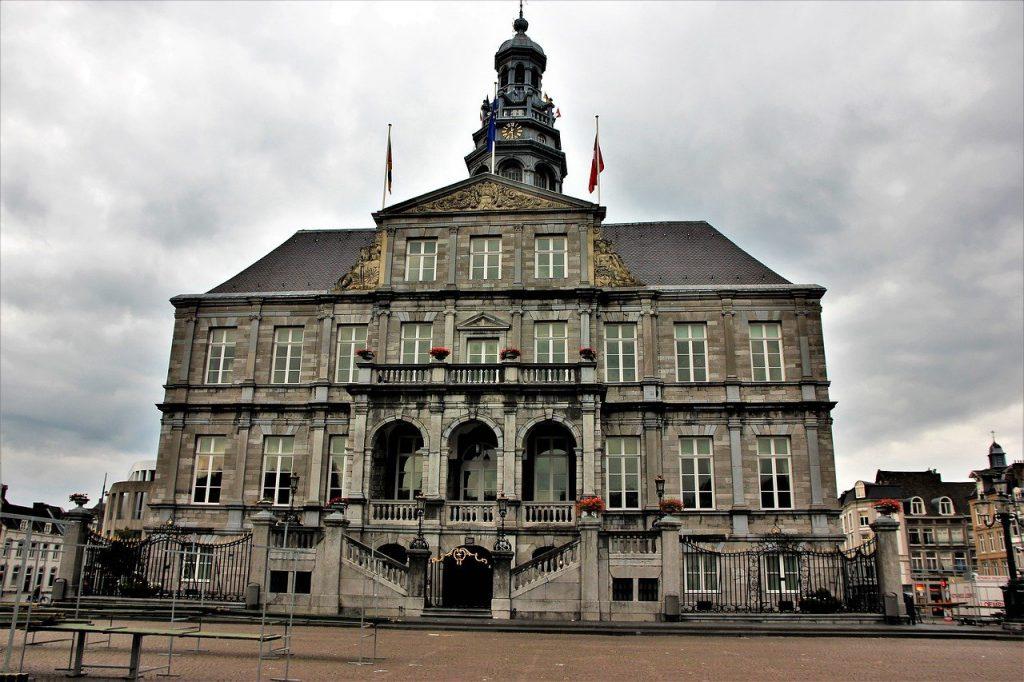 best city holland