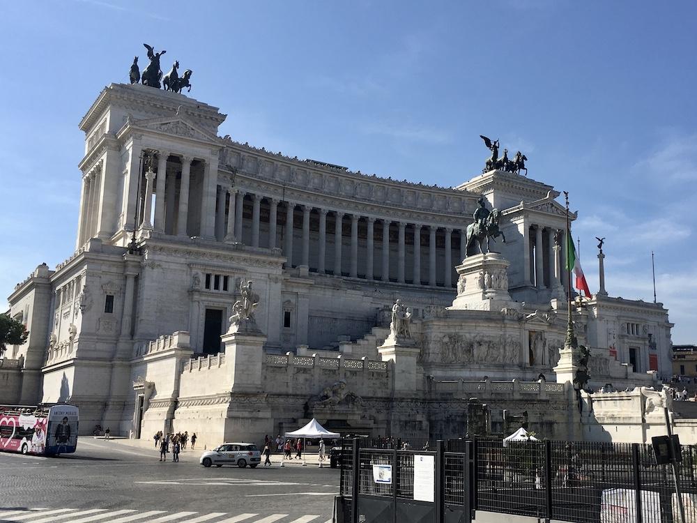 zien in rome