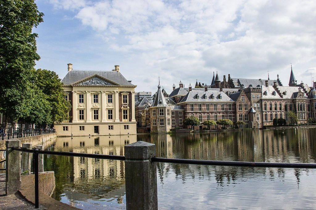 best cities netherlands