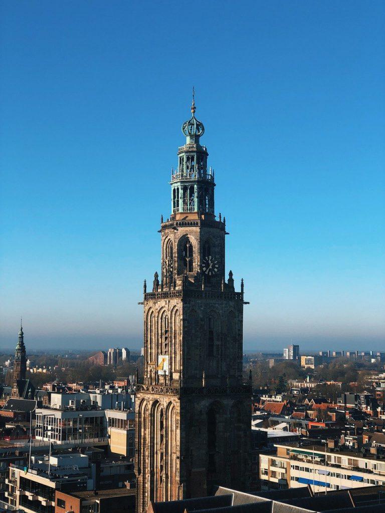 best cities in the netherlands