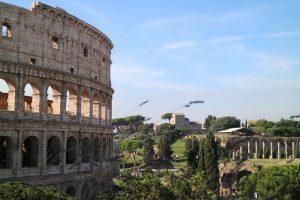 rome bezienswaardigheid