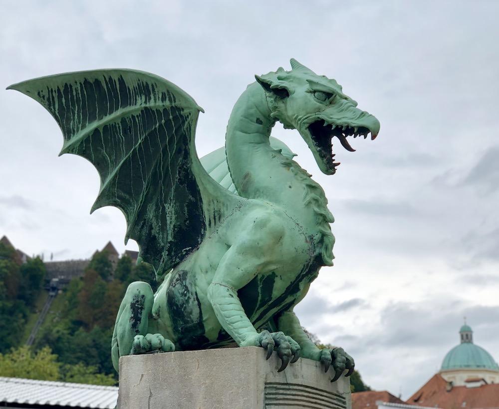 highlights Ljubljana